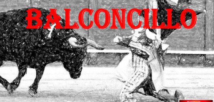 Balconcillo