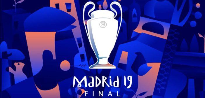 Vive con nosotros la final de la Champions League