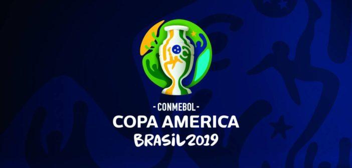 Radio Voltio en la Copa América