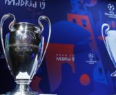 Así se jugarán los cuartos de final y las semifinales de la Champions