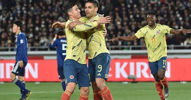 La Federación confirmó los juegos de preparación de la Selección Colombia antes de la Copa América.