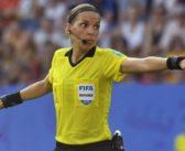 Histórico: la francesa Stéphanie Frappart arbitrará la Supercopa de Europa entre Liverpool y Chelsea