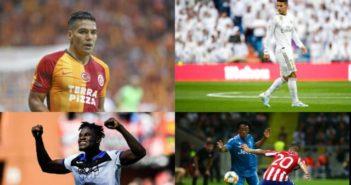 Arranca el sueño de los colombianos por conquistar la Champions: fechas y horarios del debut