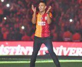 La locura de Falcao en Turquía: recién casado celebró su decisión con la camiseta de 'El Tigre'