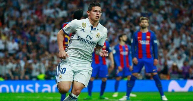 Confirmado: El primer clásico entre Barcelona y Real Madrid ya tiene fecha y hora