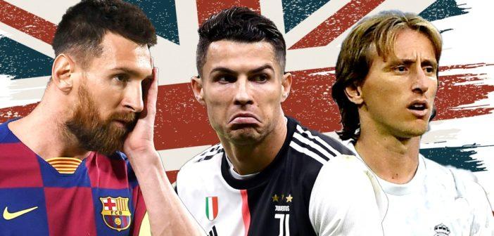 """Alarma en la Champions League: varias estrellas tendrían """"problemas para viajar al Reino Unido"""" si se produce el Brexit"""