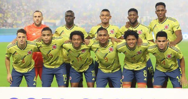 Estos serán los estadios que albergarán la Copa América 2020, en Colombia