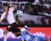 """""""Aliado con el gol e incansable sin la pelota"""": esos son algunos elogios para Rafael Santos Borré"""
